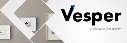 Catálogo Vesper - Ilumine com estilo